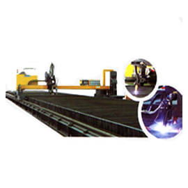 Profile Cutting Machine India