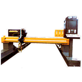 Profile Cutting Machine Manufacturer