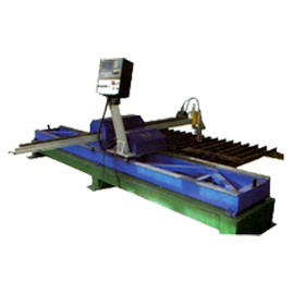 Profile Cutting Machine Importer