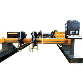 Profile Cutting Machine Supplier