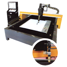 Profile Cutting Machines India