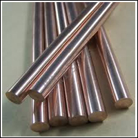 Copper Tungsten Electrodes