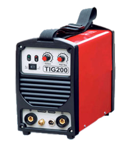Single Phase Tig / MMA Welding Machine